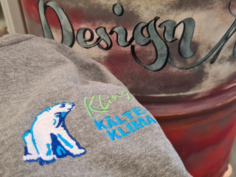 Textil besticken in Osnabrück und Lotte